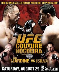 UFC102_E-mail_Poster